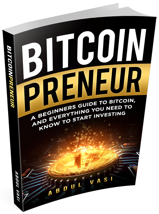 Bitcoin Preneur Book
